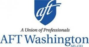 American Federation of Teachers, Washington
