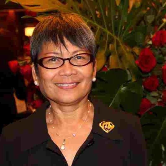 Velma Veloria